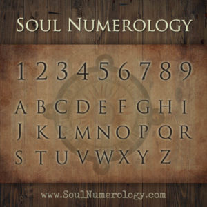 Numerology Karma Number