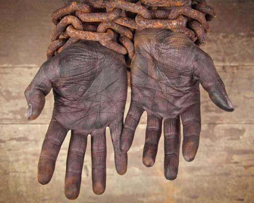 The Plight of Slaves And The Middle Passage