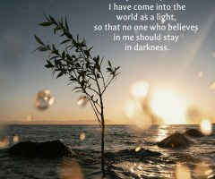 In Christ Alone; The Most Sure and Solid Rock