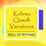 Qawalli laggi Variations