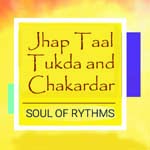 jhap taal tukda and chakardar