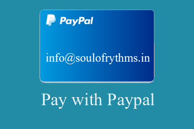 Click on Image to Pay with PayPal