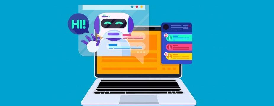 Chatbots Virtual Assistants