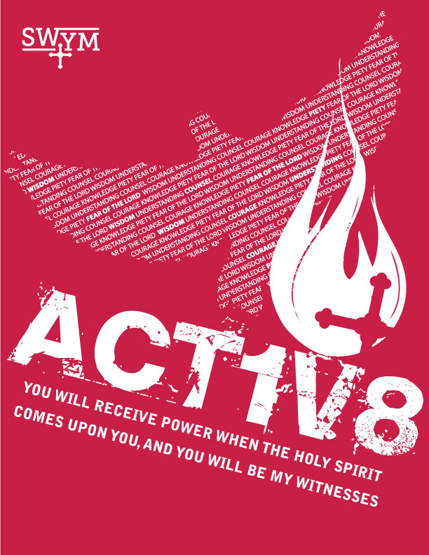 ACT1V8 Retreat Shirt