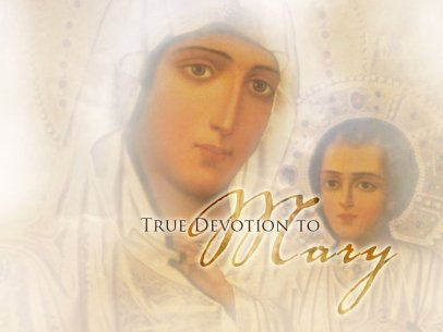 A True Devotion to Mary