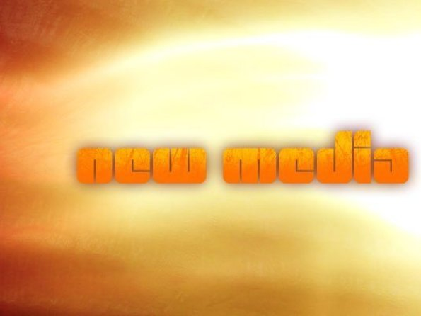 New Media is Becoming an Old Term