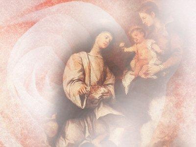 Conversations with Saints