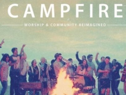 Homemade Worship Music [Campfire – Album Review]