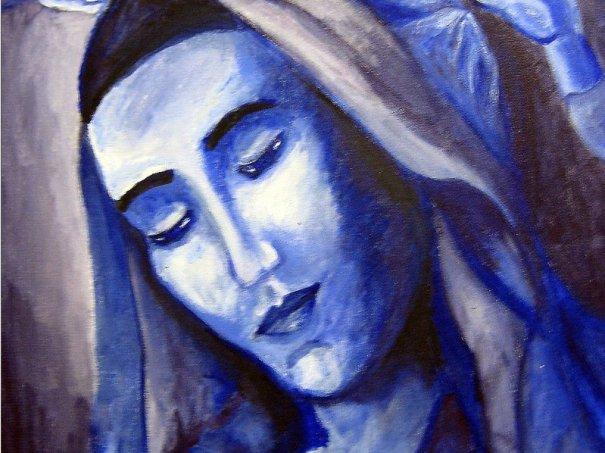 Mary III – Queen of Heaven