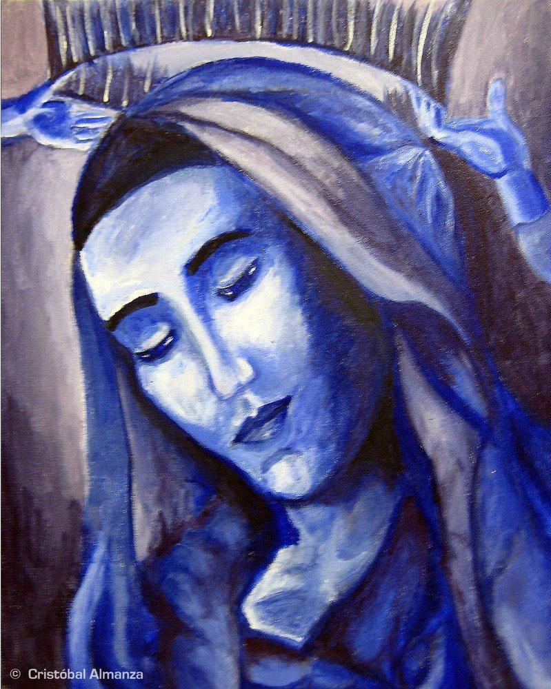 Mary III - Queen of Heaven