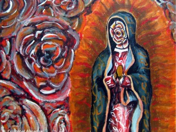 Maria V – Guadalupe