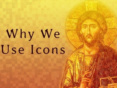 Why We Use Icons