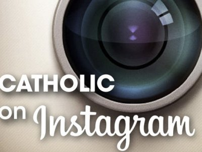 Tips for Catholics on Instagram