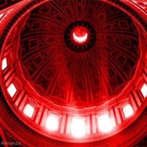 Red Dome