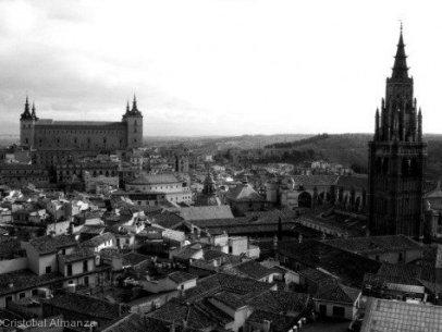 Toledo Tower