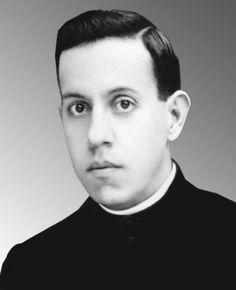 Padre Miguel pro