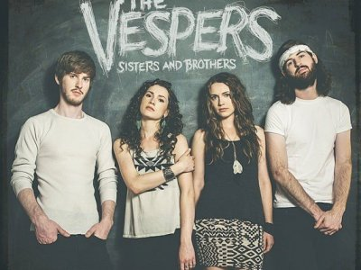 The Vespers – Sisters and Brothers Music Review
