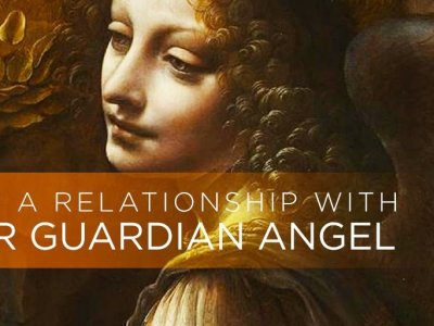 Get to Know Your Guardian Angel
