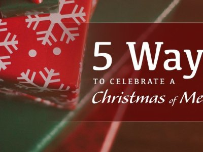 5 Tips for Christmas in the Jubilee of Mercy