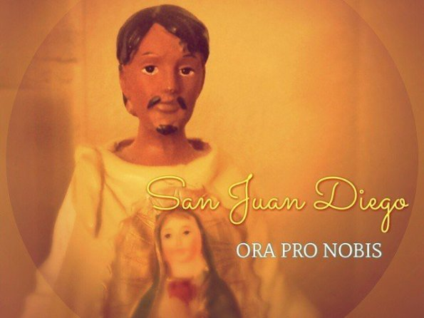 3 Lessons from Juan Diego