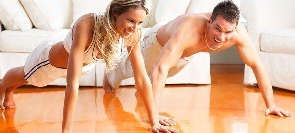 В счастливых парах партнеров объединяют общие интересы