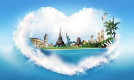 Есть ли у Вас страсть к путешествиям?