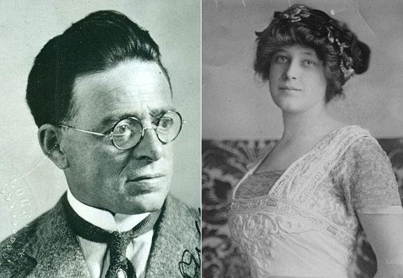 Титаник роза и джек реальная история