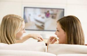 смотреть-телевизор