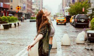 10 способов быть счастливой осенью новые фото