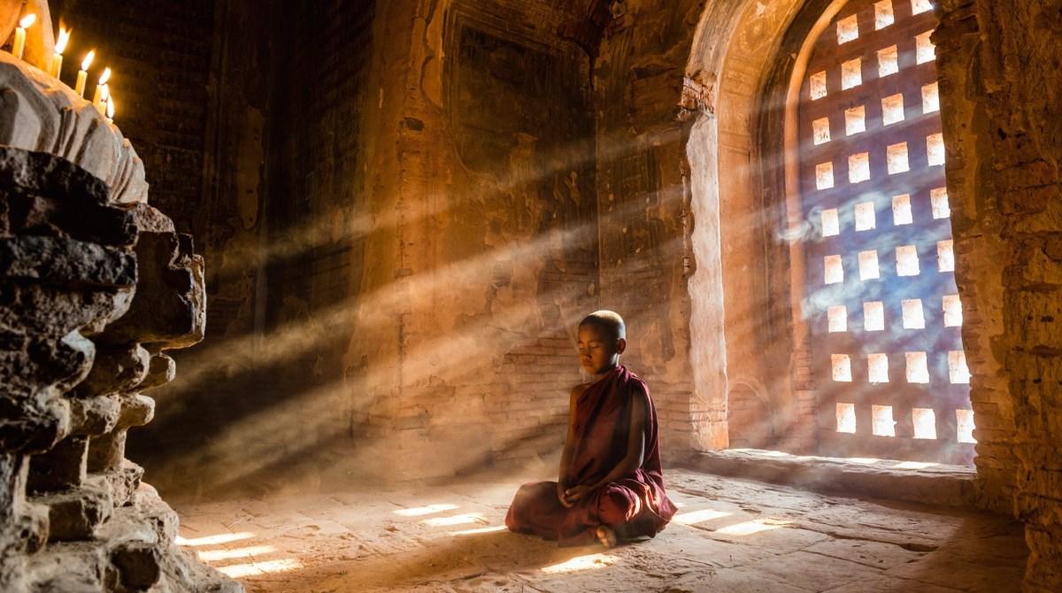 Как реагировать на зависть и злость окружающих: мудрая притча — Сайт для души