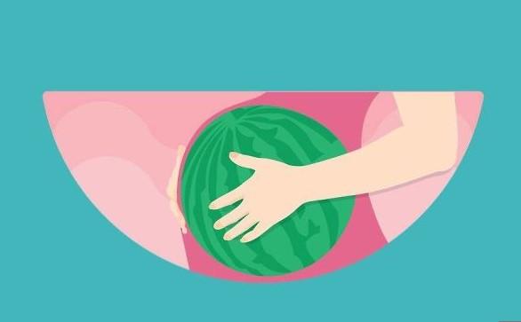 Персики во время беременности