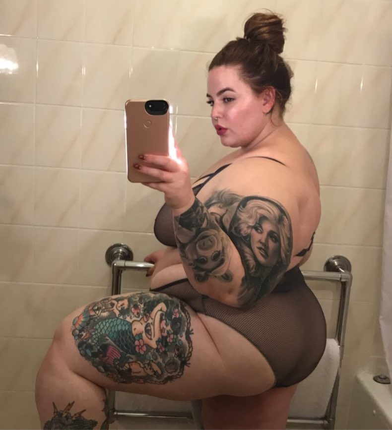 Открытое письмо всем, кто чувствовал себя толстой подружкой