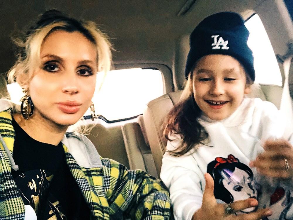 Светлана Лобода случайно раскрыла пол второго ребенка