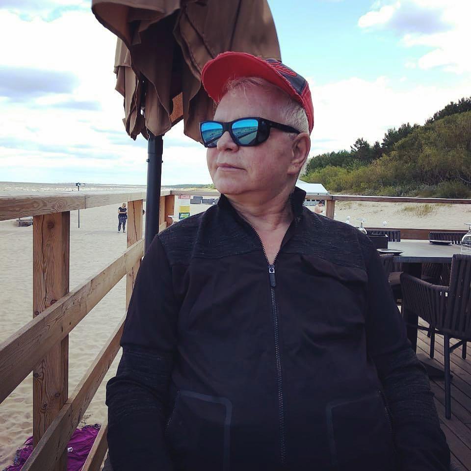 64-летний Борис Моисеев: Стыдно за вещи, которые творил в молодости