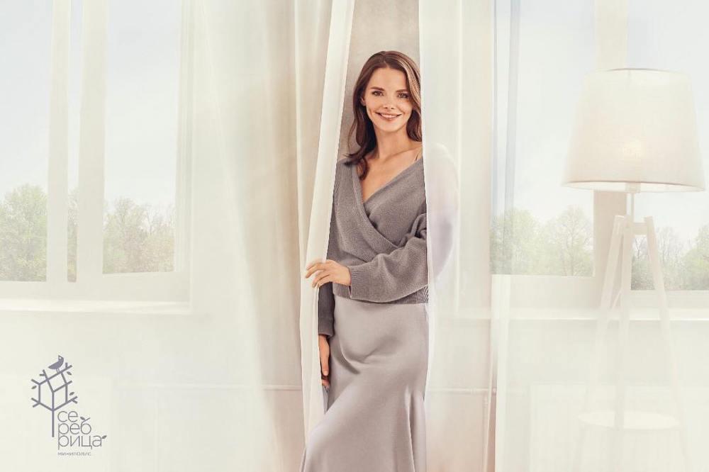 Лиза Боярская больше не скрывает вторую беременность — фото