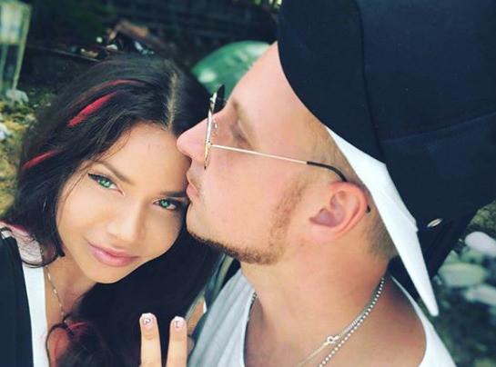 Певица Бьянка разводится с мужем через 5 месяцев после свадьбы