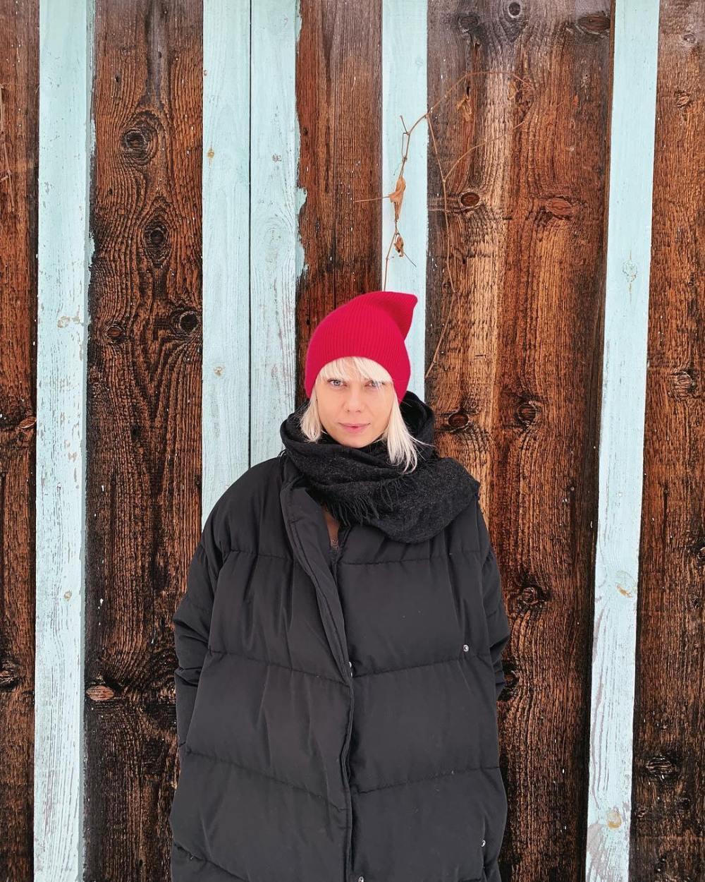 Шепелев встретил НГ с возлюбленной в Альпах — фото