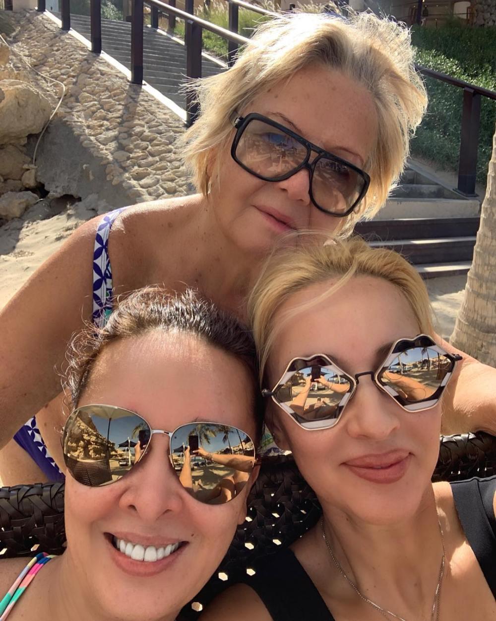 Лера Кудрявцева резко ответила подписчикам на вопросы о дочери