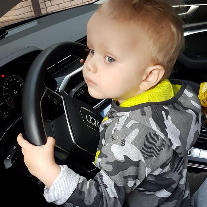 Виторган не будет платит алименты на сына Собчак