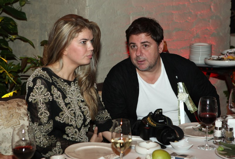 Сестра Брежневой выходит замуж после развода с Цекало? Фото