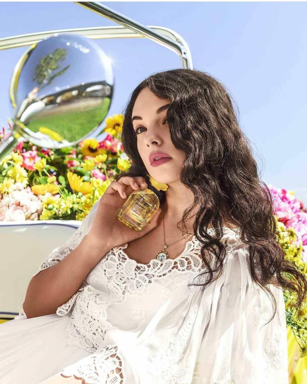 15-летняя дочь Беллуччи и Касселя снялась в рекламе Дольче&Габбана