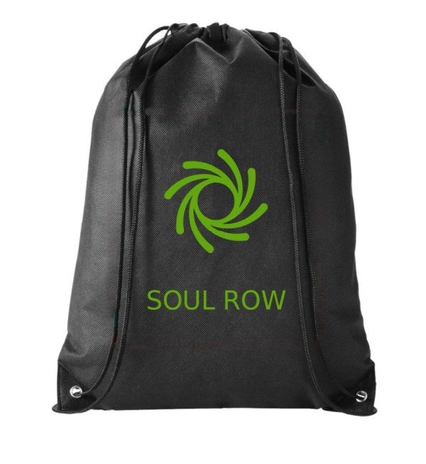 SOUL ROW Premium Sportbeutel