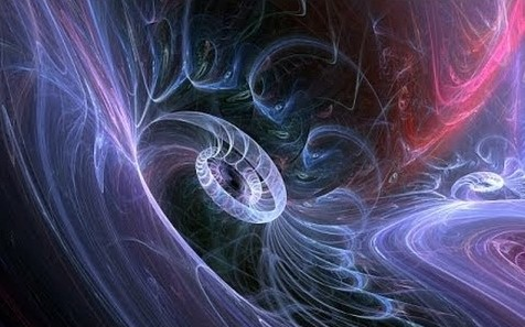 spiral dimensions in multiverse