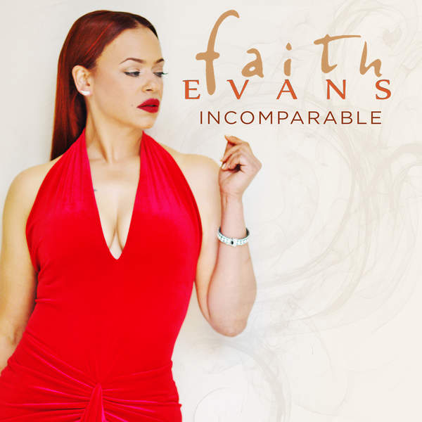 "Album Review: Faith Evans - ""Incomparable"""