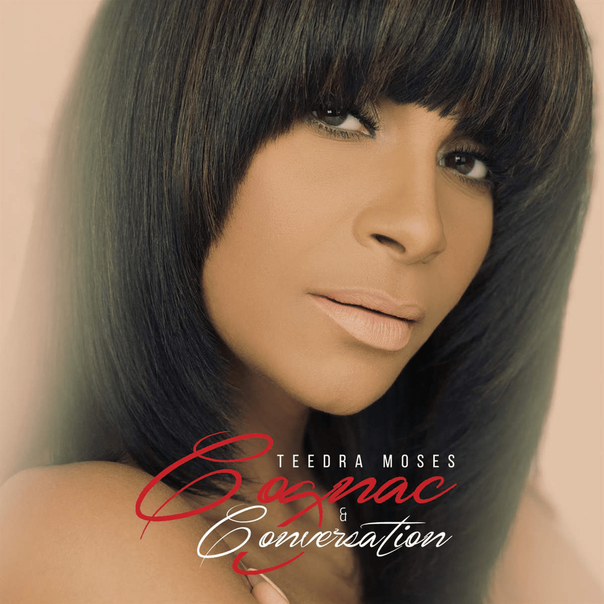 "Album Review: Teedra Moses - ""Cognac & Conversation"""