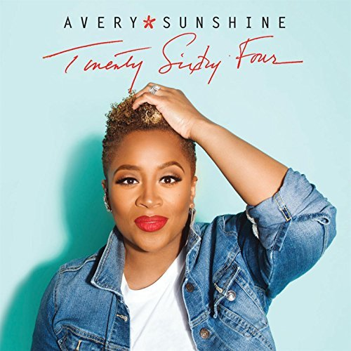"[Album Review] Avery Sunshine - ""Twenty Sixty Four"""