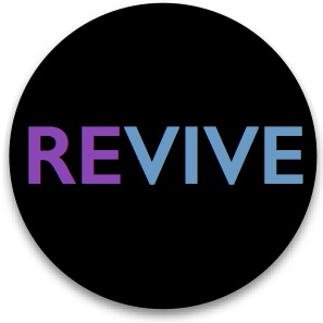 brighter REVIVE logo