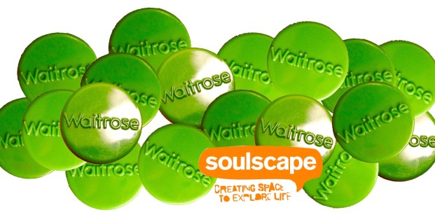 Waitrose Wokingham – your green tokens added up!