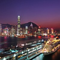 5 ULTIMATE THINGS TO DO IN HONG KONG