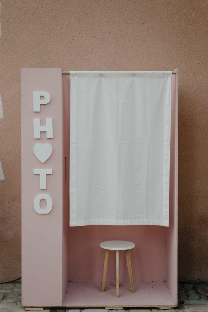 cabina foto pentru nunta